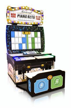Game Parts and Manuals - BayTek Parts and Service