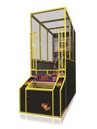 Hot Shot - Bay Tek Games Version