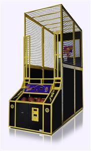 Hot Shot - Skee-ball Version