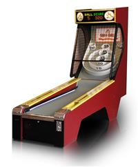 Skee-ball 2010 - Skee-ball Version