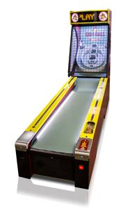 Skee-ball Classic 2010 - BTG Version