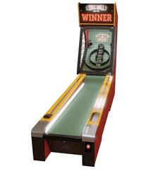 Skee-ball Classic 2020